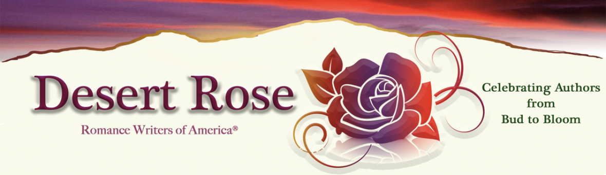 Desert Rose - Romance Writers of America